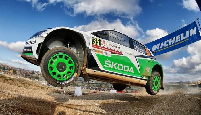 İtalya'da WRC rüzgarı