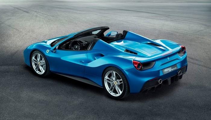 Milyonluk Ferrari'ye 6 aday