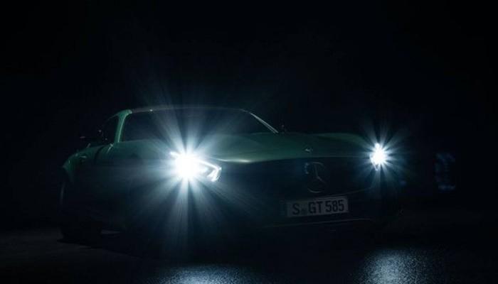 Bu GT R başka!