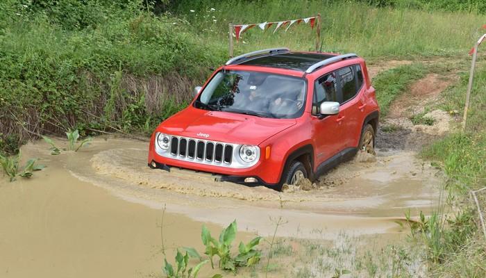 Jeep 75. Yılını müşterileriyle kutlamaya başladı