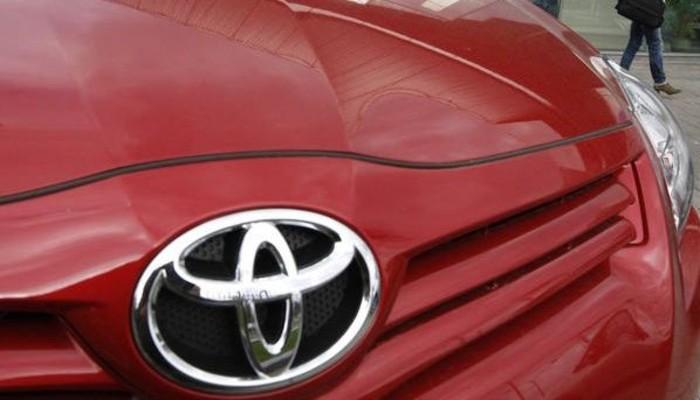 3 milyon Toyota'ya servis yolu