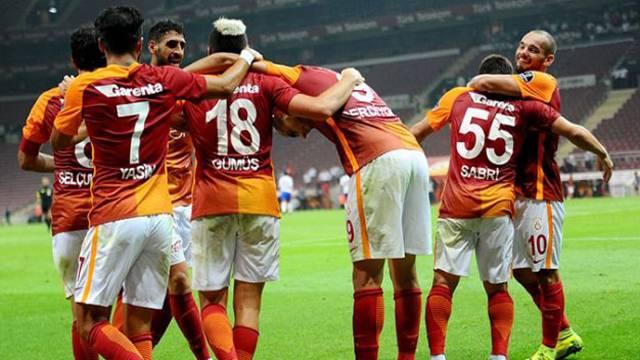 Akhisar Belediyespor - Galatasaray (CANLI)