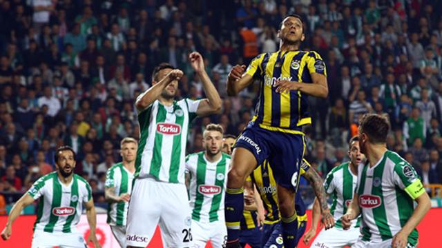 Atiker Konyaspor - Fenerbahçe (CANLI)