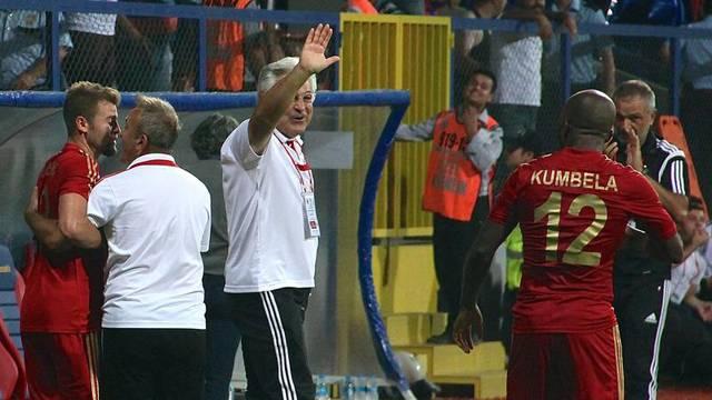 Kardemir Karabükspor 1-0 St Etienne Maçı Geniş Özeti ve Golü