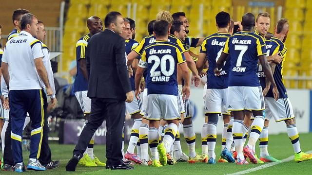 Fenerbahçe 3-2 Karabükspor Maçı Geniş Özeti ve Golleri