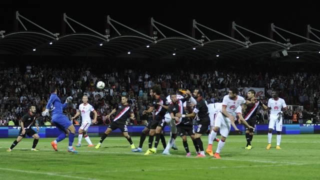 Balıkesirspor 2-0 Galatasaray Maçı Geniş Özeti ve Golleri