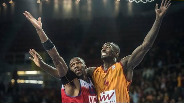 Tofaş, Galatasaray'ı devirdi