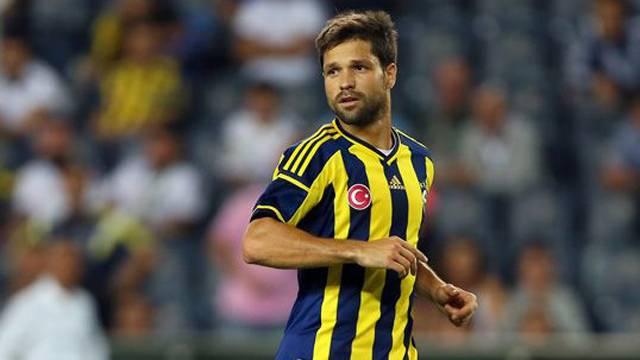 Diego 'serbest kaldı'