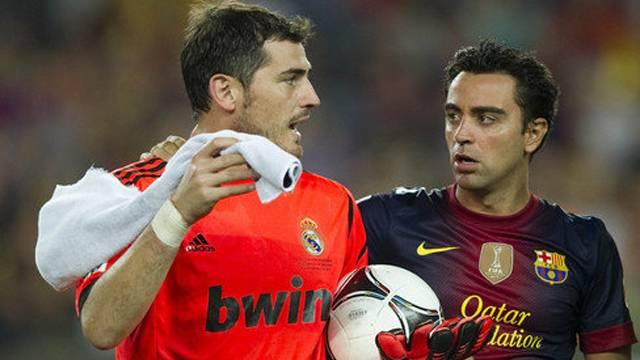 Casillas ve Xavi'den Arda yorumu
