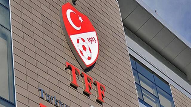 TFF'den Beşiktaş'a iyi haber