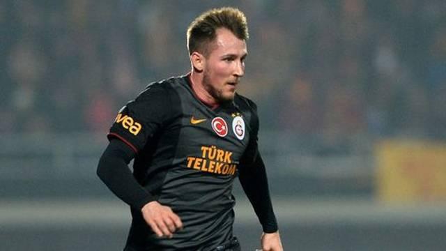 Galatasaray'da Hajrovic fiyaskosu
