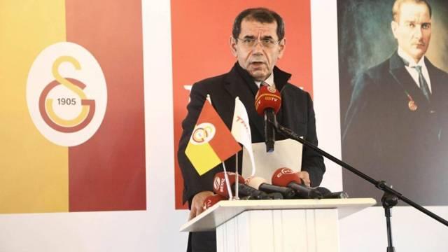 Galatasaray'a Avrupa yolu açıldı