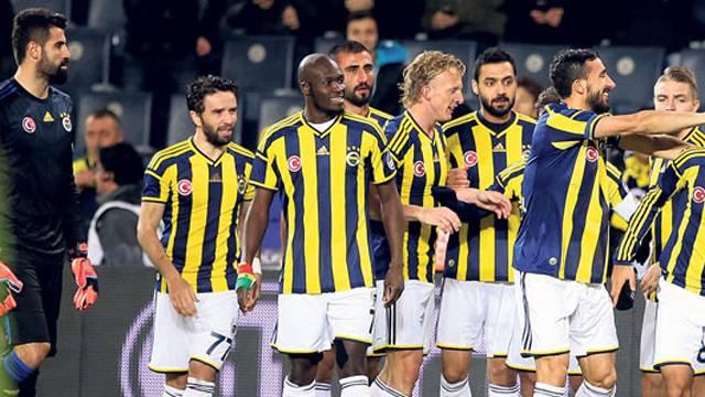 Fenerbahçe'de büyük indirim kapıda