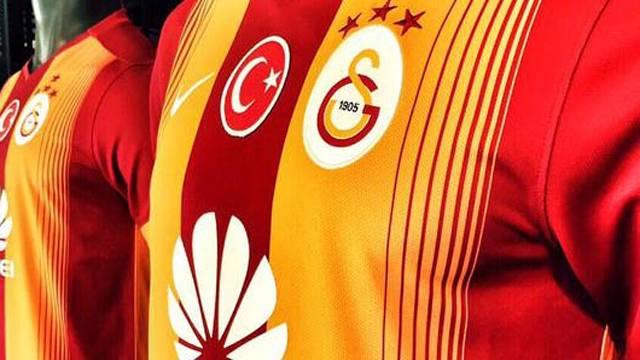 İşte Galatasaray'ın 4 yıldızlı forması