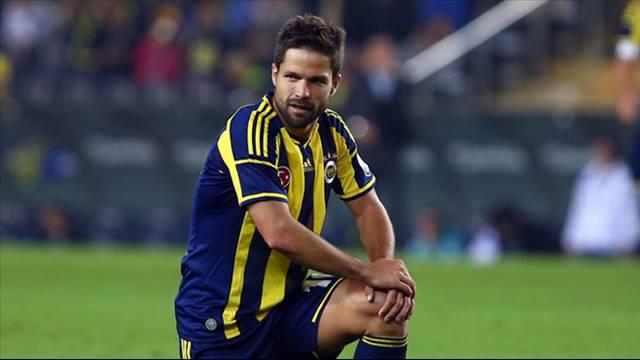 Diego: 'Nani harika bir oyuncu'