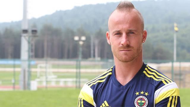 """Stoch: """"Fenerbahçe'yi çok özledim"""""""