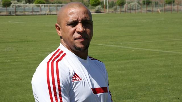 Carlos, Delhi Dynamos'un hocası oldu