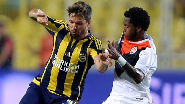 """Fenerbahçe'den Fred açıklaması! """"UEFA bize bildirdi"""""""