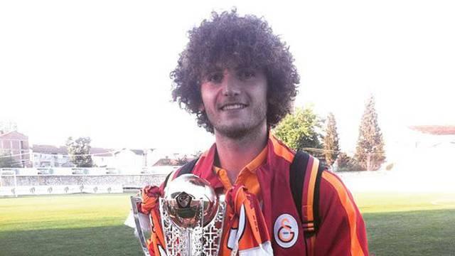 Lucescu Galatasaraylı Recep Burak Yılmaz'ı istiyor