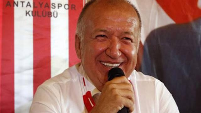Antalyaspor, Victor Valdes'i açıkladı!