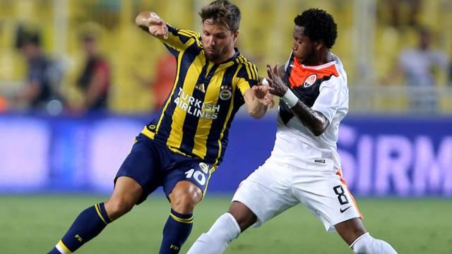 Fenerbahçe'nin tezi: 'Fred bile bile oynatıldı'