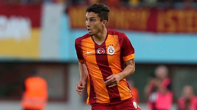 İşte Galatasaray'ın Alex Telles planı