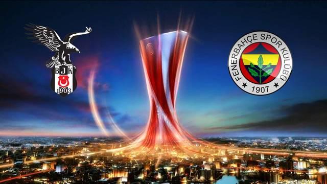 Fenerbahçe ve Beşiktaş'ın Avrupa Lig