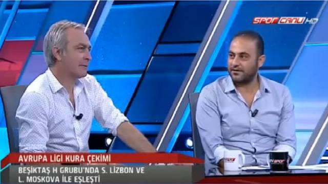 Türkiye bu diyaloğu konuşuyor