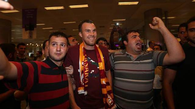Galatasaray'da çılgın gün! 7 futbolcu birden...