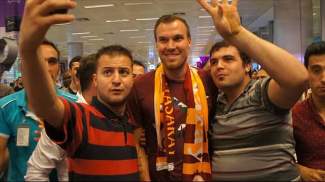 Galatasaray'a şok! Grosskreutz'un transferi iptal oldu