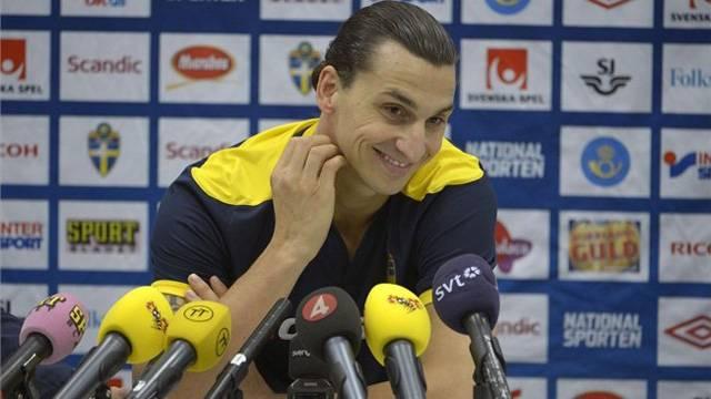 İbrahimovic'ten flaş transfer açıklaması