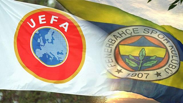 Fenerbahçe, UEFA'yı ''şike'' ile köşeye sıkıştıracak!