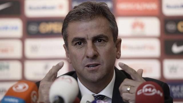 İşte Hamza Hamzaoğlu'nun yeni takımı