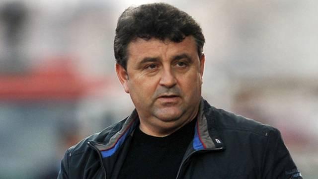 Süper Lig'de bir şok istifa daha