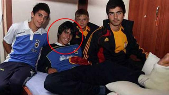 Fenerbahçe'de yıldız adayıydı, şimdi forma bile giyemiyor!