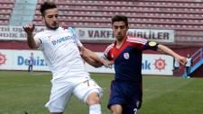1461 Trabzon 1 - 3 Altınordu