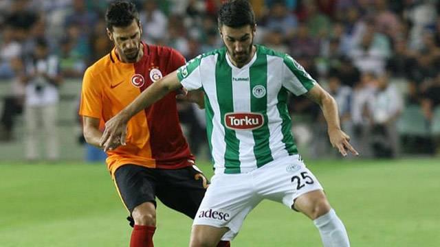 Galatasaray - Torku Konyaspor (CANLI)