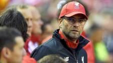 Liverpool'da Klopp şoku