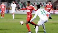 Samsunspor 1 - 2 Karşıyaka