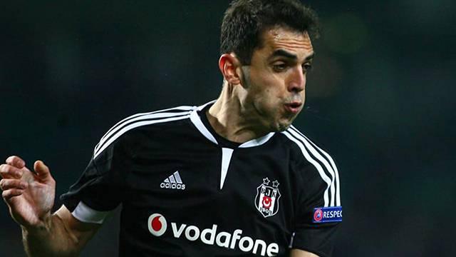 Beşiktaş'ta şok sakatlık! Sezonu kapattı!