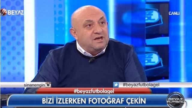 Sinan Engin: 'Yürüyen RVP, Burak'ın 2 katını alıyor'
