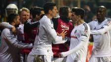 Beşiktaş rekora koşuyor! 2000'li yılların en iyisi
