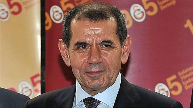 Dursun Özbek'ten Burak Yılmaz açıklaması