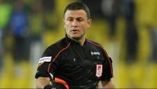 Amedspor-Fenerbahçe maçı İlker Meral'in