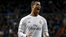 Crtistiano Ronaldo'dan ayrılık sinyali