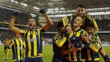 Amedspor - Fenerbahçe (CANLI)