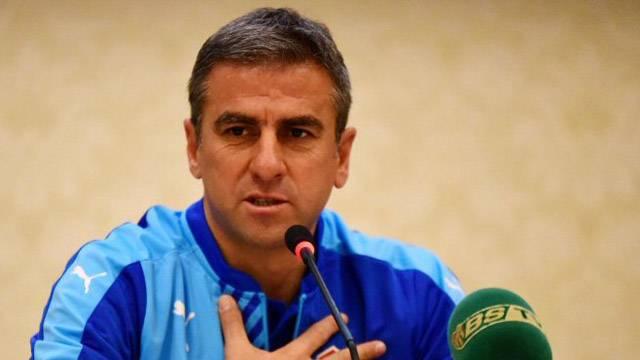 Hamzaoğlu: Fenerbahçeliydim, inkar mı edeyim