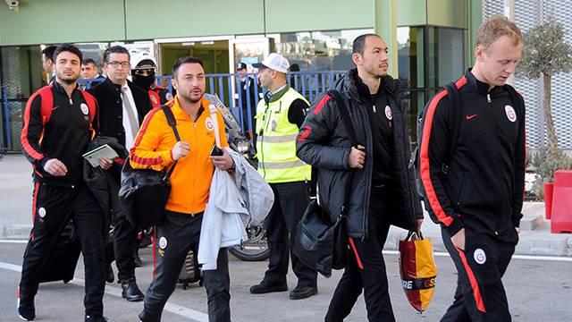 Galatasaray'a İzmir'de büyük şok!