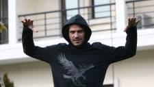 Ersan Gülüm: İnşallah Beşiktaş'a geri dönerim