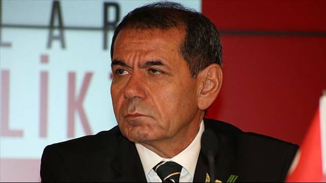 Dursun Özbek'ten olay yaratan sözler